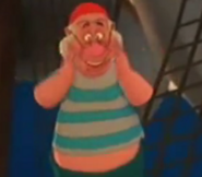 Mr Smee KDA