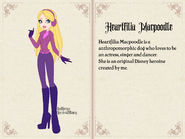 Heartfilia Macpoodle (Doll Divine - StoryBook)