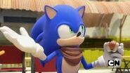 Sonic boom sonic 05