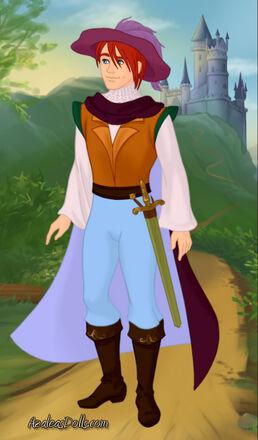 Doofus prince