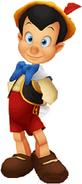Pinocchio KH01