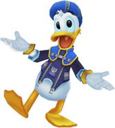 Donald Duck KHDDD