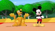 MMC - Pluto and Mickey