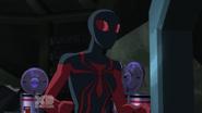 Spider woman 8