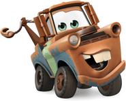INFINITY Mater render