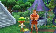 DMW2 - Hercules Treasure Box