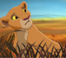 Kiara (The Lion King)