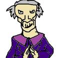 William Afton The Purple Guy