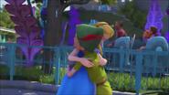 KDA - Alice likes to hugs with the Boy