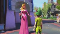 KDA - A Boy Meets Aurora