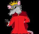 The Rat Queen