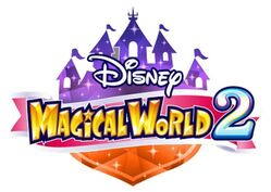 Disney Magical World 2 English Title