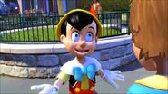 KDA - Pinocchio is very pretty excitement
