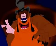 FNaF 2 Disney -1992- - Withered Freddy