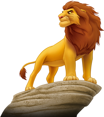 Simbaquotes And Lines Disney Fanon Wiki Fandom Powered