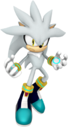 Silver-sh