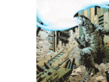 Godzilla: King of the Monsters (TV Series)