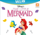Disney's The Little Mermaid (Video Game)