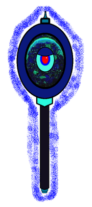 The Water Wand