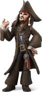 INFINITY Jack sparrow render