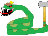 King Axecutioner