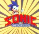 Sonic The Hedgehog: Satam
