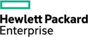 Hewlett-Packard Enterprise Logo