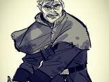 King Runeard