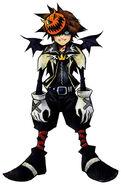 Sora Vampire