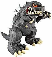 Disney Infinity Godzilla