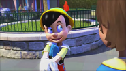 KDA - Pinocchio was very happy thought