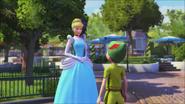 KDA - A Boy Meets Cinderella