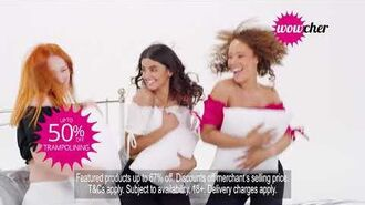 Wowcher - I'm so excited!! Version 1