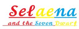 Selaena word box