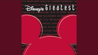 """Best of Friends (From """"The Fox & The Hound"""" Soundtrack)"""