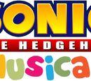 Sonic The Hedgehog: Musical