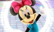 DMW2 - Minnie Mouse