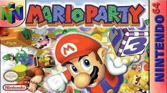 Longplay of Mario Party