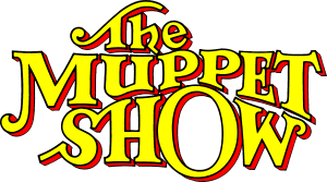 File:The Muppet Show logo.png