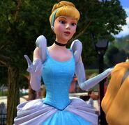 Cinderella KDA