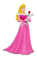 Disney Aurora princess