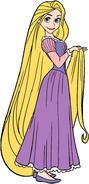 DMK - Rapunzel