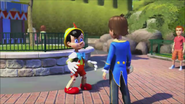 KDA - A Boy Meets Pinocchio