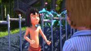 Mowgli - KDA 02