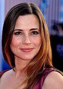 Actress for the El Sleezo patron