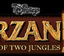 Tarzan III: Tale of Two Jungles
