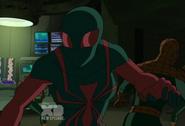 Spider woman 11