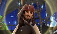 DMW - Captain Jack Sparrow