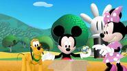 MMC - Pluto Mickey and Minnie