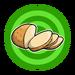 Split Potato